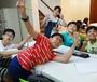 2019菲律宾3线—英语进阶提升学习可选与外国老师同住+高尔夫学习