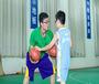 """体育营— """"旭势待发""""篮球冬令营"""