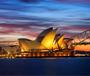 澳大利亚黄金海岸英语学习+海豚岛海洋生态教育营