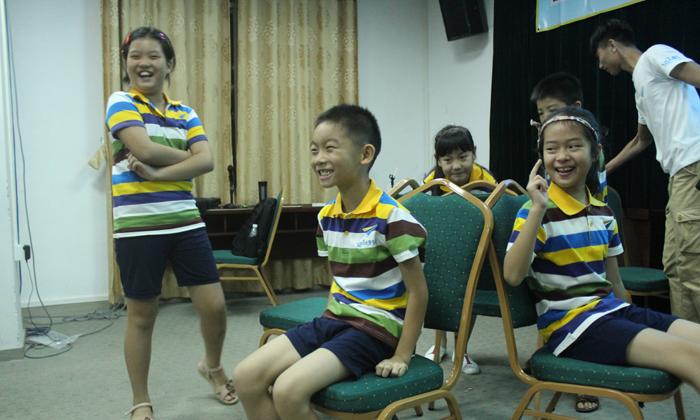 杭州小学生冬令营为什么能让学生得到锻炼