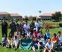 美国留学生活体验系列1线-—东西海岸14天洛杉矶寄宿家庭游学营